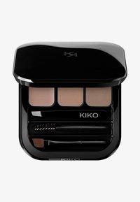 KIKO Milano - EYEBROW EXPERT PALETTE - Face palette - 01 blonde - 0