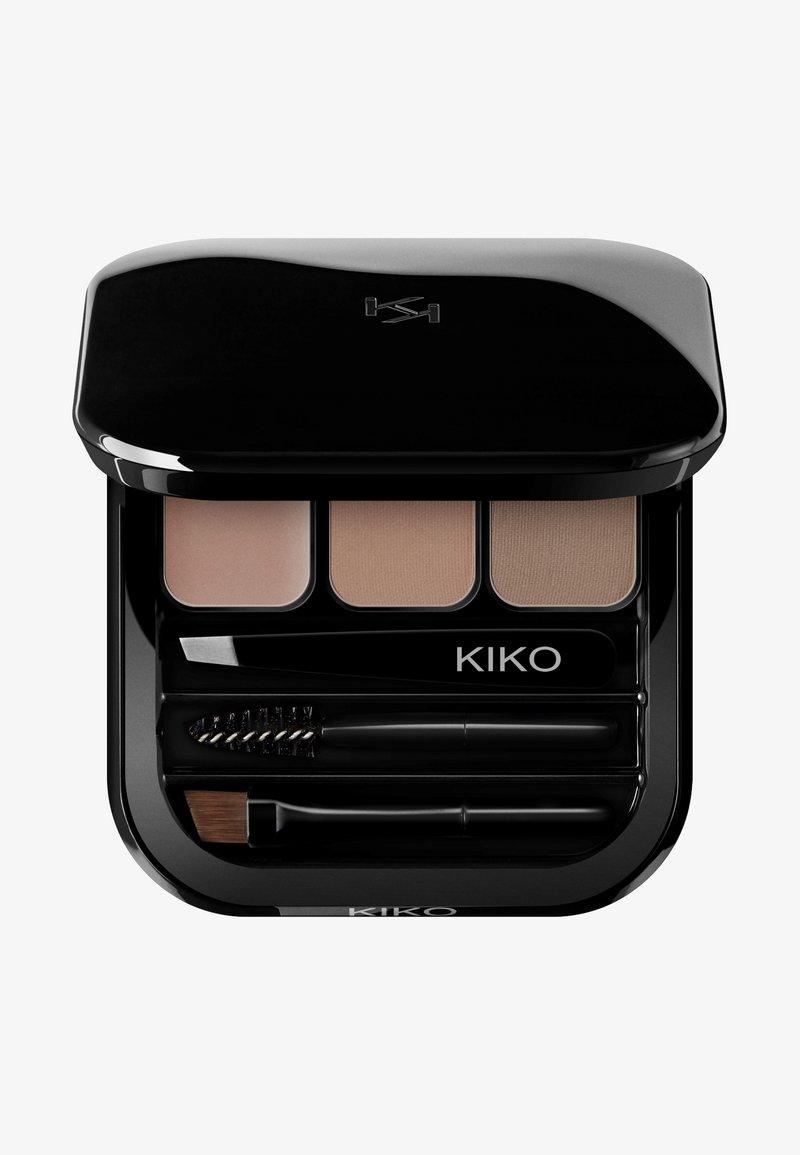 KIKO Milano - EYEBROW EXPERT PALETTE - Face palette - 01 blonde