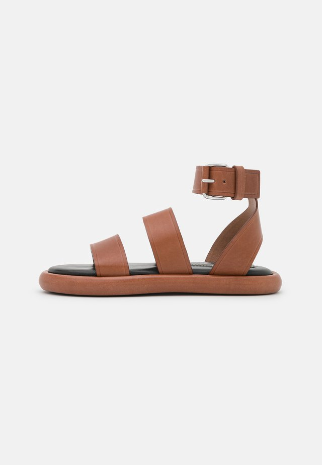 PIPE - Sandaler - brown