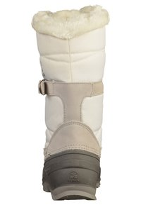 Kamik - Winter boots - white - 3