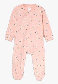 Staccato - PYJAMA LAMA BABY - Pyžamo - soft blush - 0