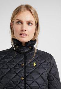 Polo Ralph Lauren - CIRE  - Light jacket - black - 3