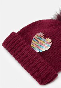 s.Oliver - Beanie - red - 3