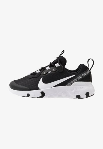 RENEW 55  - Sneakers laag - black/white/anthracite
