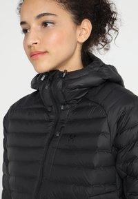 Haglöfs - ESSENS - Winter jacket - slate - 3