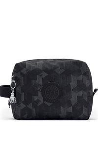 Kipling - PARAC - Wash bag - black - 3