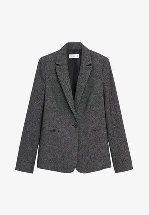 BORECUAD - Blazer - šedá