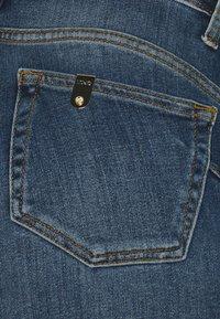 Liu Jo Jeans - SKTRUE SUPER - Jeans Skinny Fit - blue justify - 5