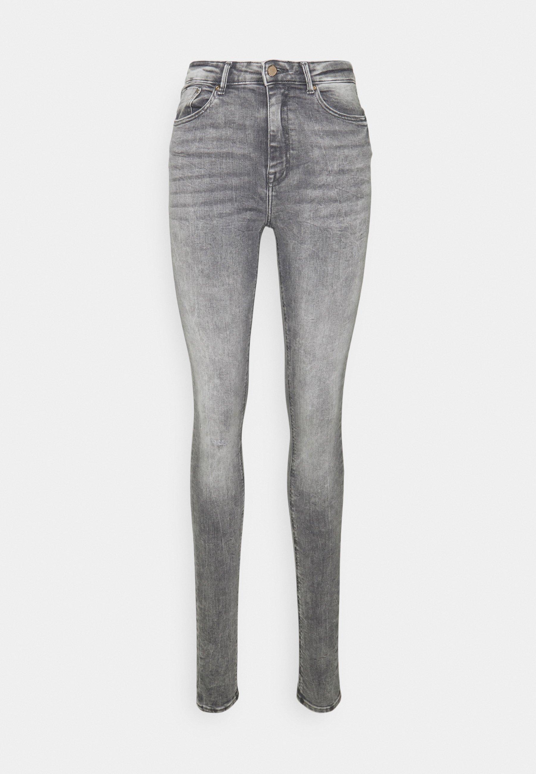Women ONLPAOLA LIFE SKINNY - Jeans Skinny Fit