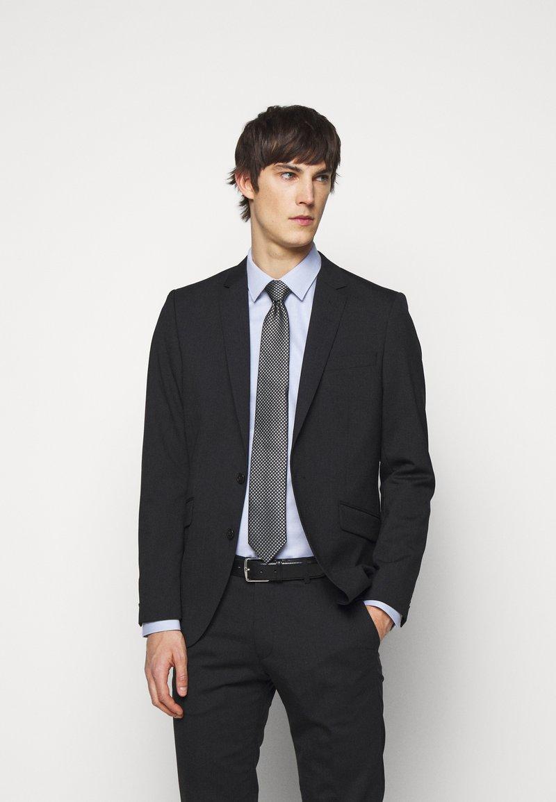 HUGO - TIE - Tie - black