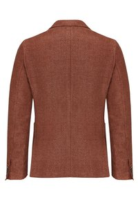 CG – Club of Gents - CG CASEY SV - Blazer jacket - red mottled - 1