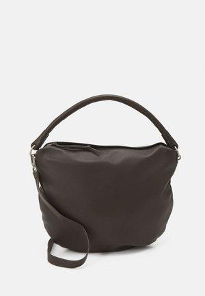 LOVA - Tote bag - nori green