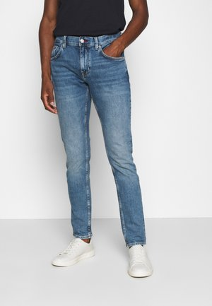 DENTON ATOKA - Straight leg jeans - denim