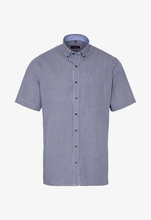 MODERN FIT  - Overhemd - marine/weiß