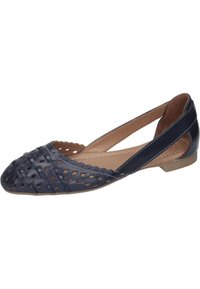 Piazza - Ballet pumps - navy - 2