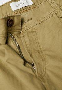 Esprit - Shorts - olive - 6