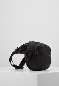 Deuter - TRAVEL BELT - Bum bag - black - 4