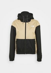 The North Face - FARSIDE JACKET - Hardshell jacket - hawthorne khaki - 3