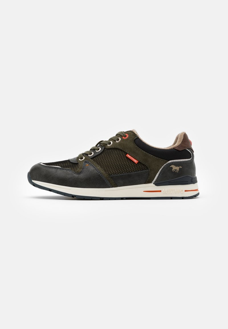 Mustang - Trainers - olive