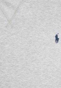 Polo Ralph Lauren Big & Tall - Hoodie - andover heather - 2