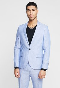 Twisted Tailor - SHADES SUIT - Kostym - blue - 2