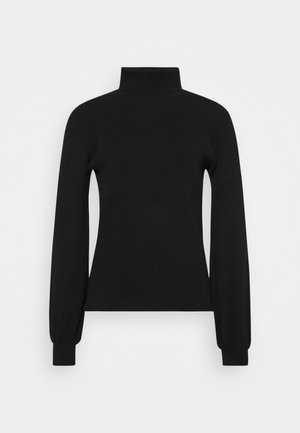 OCS PUFF  - Jumper - black