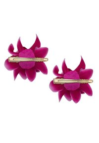 Six - 2 PACK - Hair styling accessory - lilac - 2