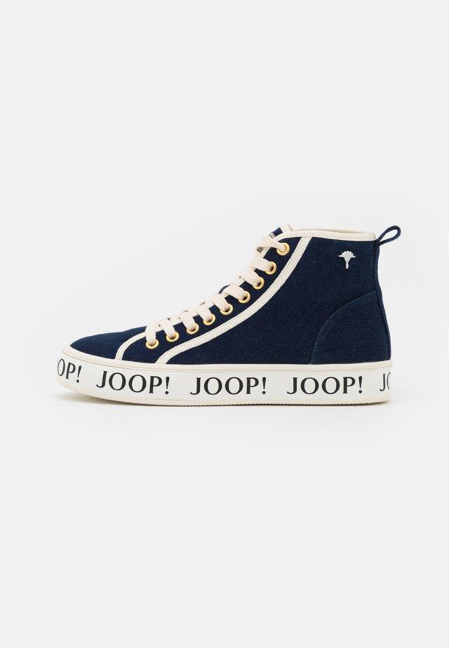 CLASSICO JIL  - Sneakers hoog - blue