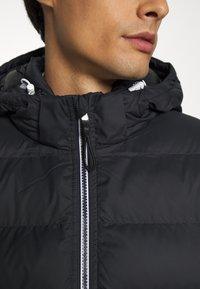 GANT - Winter jacket - black - 6