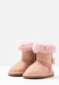 Colors of California - Stiefelette - pink - 3