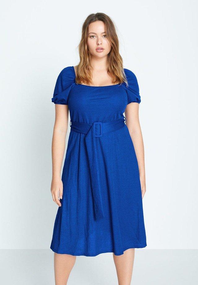 KLEAN - Vapaa-ajan mekko - blau