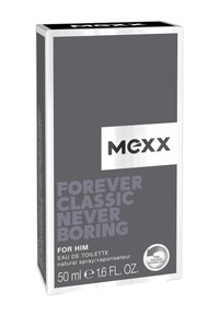 Mexx Fragrance - MEXX FOREVER CLASSIC MAN EDT 50ML - Woda toaletowa - - - 1