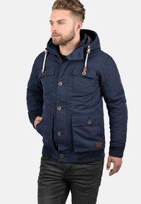 Blend - CIRO - Winter jacket - navy - 0
