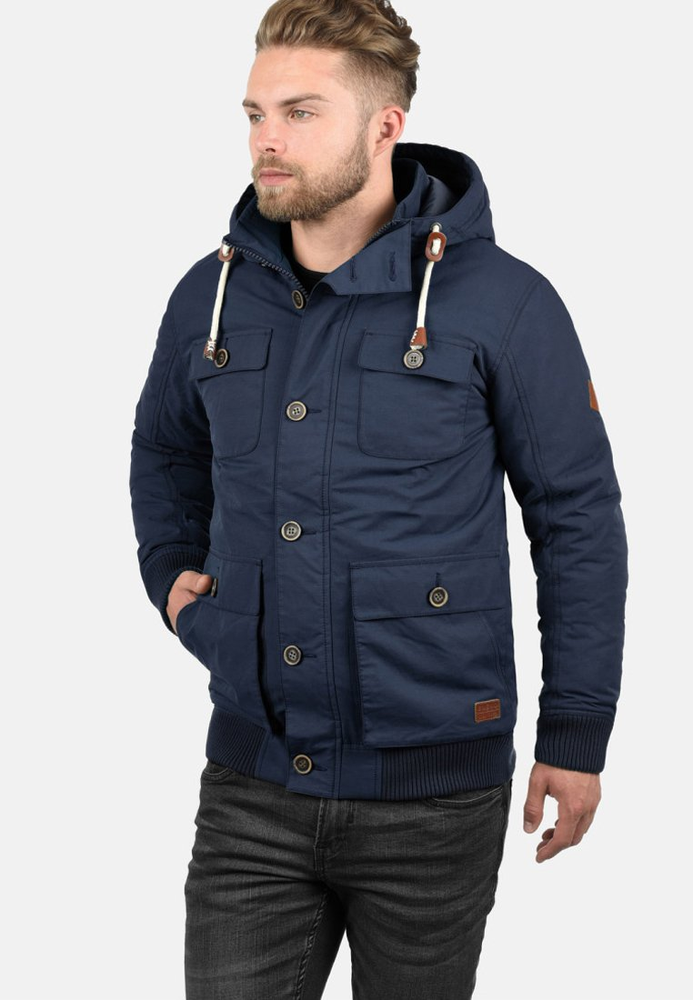 Blend - CIRO - Winter jacket - navy
