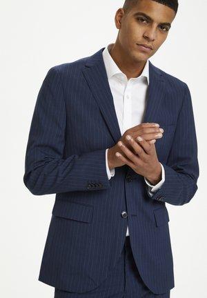 SUIT SET - Suit - blue