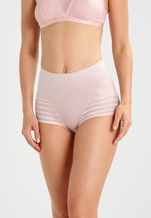 TUMMY SQUEEZER - Shapewear - rose