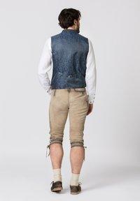 Stockerpoint - Waistcoat - grey - 2