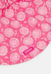 maximo - MINI GIRL FLAPPER  - Hat - pink - 2