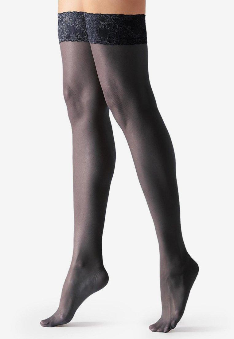 Damen STAY UP  - Overkneestrümpfe