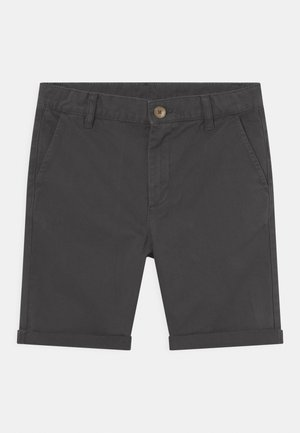 WASHED  - Shorts - carbon