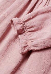 Mango - AINA - Day dress - rose - 3
