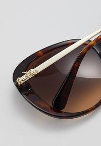 Coach - Sluneční brýle - brown - 4