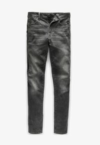 G-Star - CITISHIELD 3D SLIM TAPERED - Slim fit jeans - faded gravel grey wp - 3