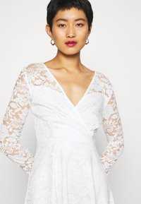 Anna Field - Cocktail dress / Party dress - white - 3