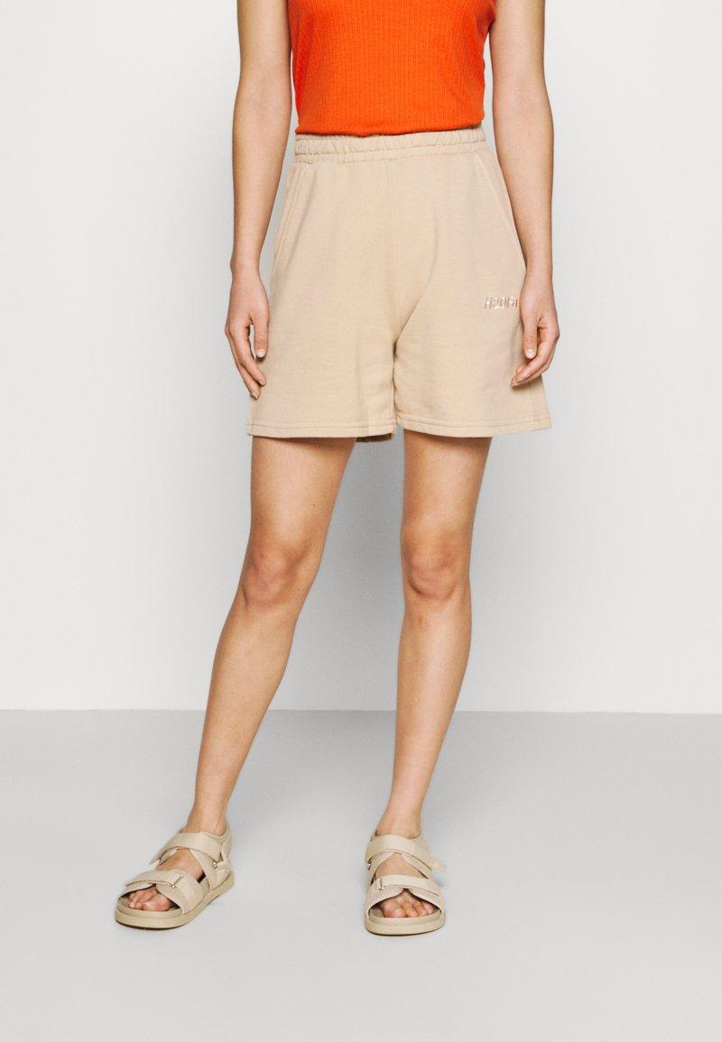 H2O Fagerholt - Shorts - light khaki