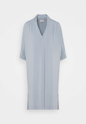 MIRI - Denní šaty - silver