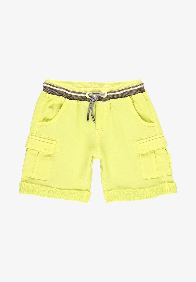 Shorts - anisette
