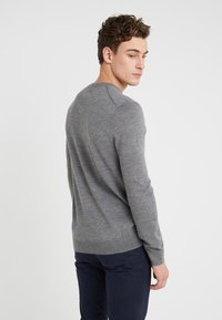 Polo Ralph Lauren - Jumper - fawn grey heather - 2