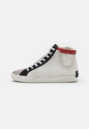 High-top trainers - offwhite