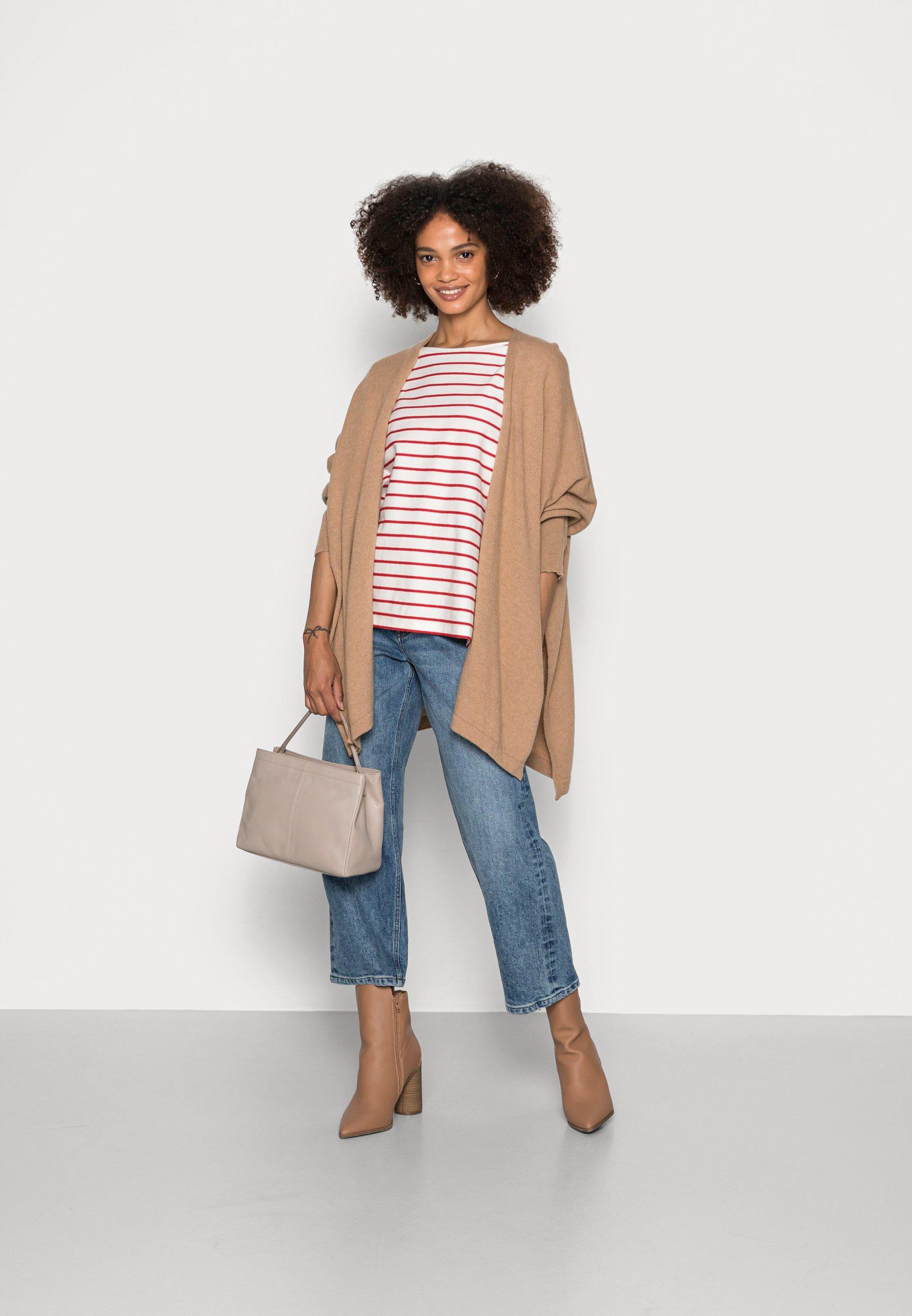 Donna DRESS - Maglietta a manica lunga